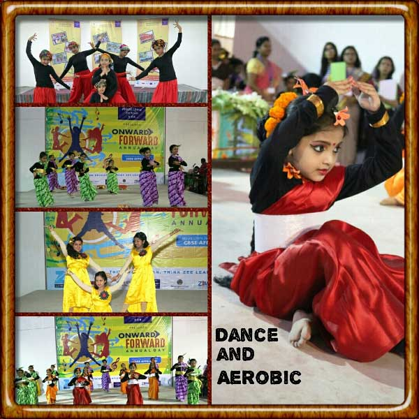 Dance Classes at Bihani Academcy