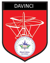Davinci House Badge