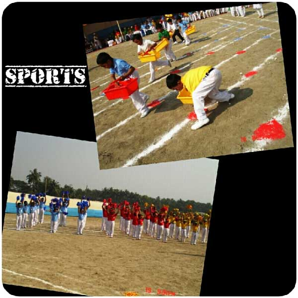 Sports at Bihani Academy
