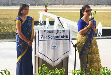 Cbse School In Kolkata For Boys Girls Mount Litera Dhr