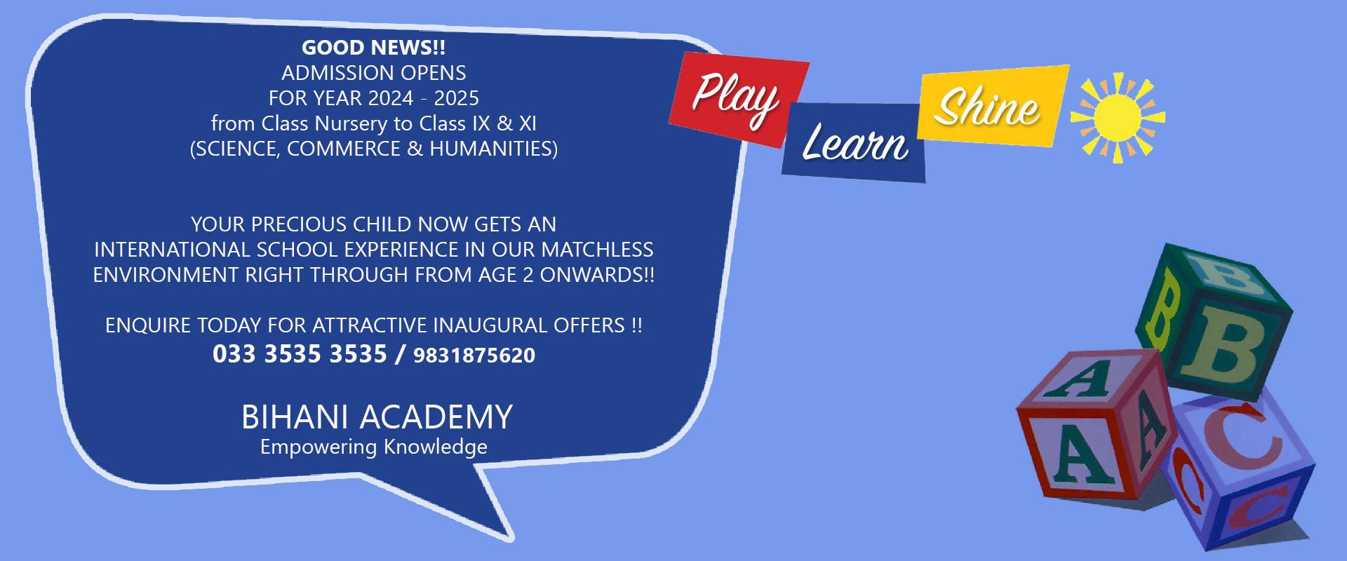 Cbse School In Kolkata For Boys Girls Mount Litera Dhr